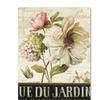 Lisa Audit Marche de Fleurs II Canvas Print