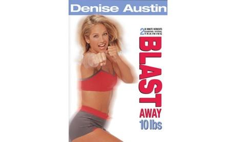 Denise Austin Fitness DVDs d7b5f1c8-b361-41cd-9c2f-c6384c2513bb