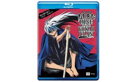 Nura: Rise of the Yokai Clan Set 1 (BD) f00456cb-add2-4cb7-b886-a79a7edda998