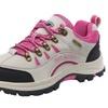 Women's Ventilator Travel Hiking Shoes