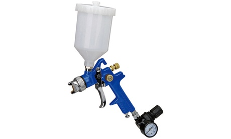 Speedway 20oz Gravity Feed Spray Gun 3e048782-0199-4453-9a5e-bb2c8921b322