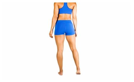MissFit Activewear Cheeky Shorts 9890dd25-8b0d-4d84-9c6c-e6fc1157993a