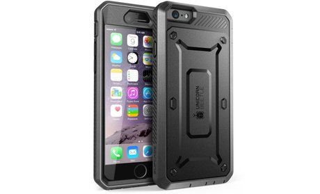 SUPCASE iPhone 6 Plus / 6S Plus Beetle Pro Holster