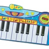 Step-to-Play Giant Piano Mat