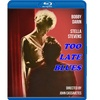 Too Late Blues BD