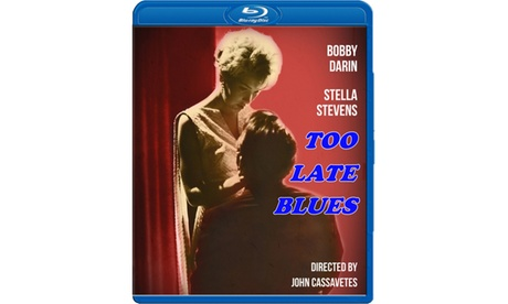 Too Late Blues BD c0acfa9b-74e9-4b6a-b2a7-cff26e064e40