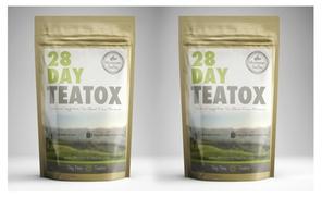 Moroccan Teatox (28-day Teatox)