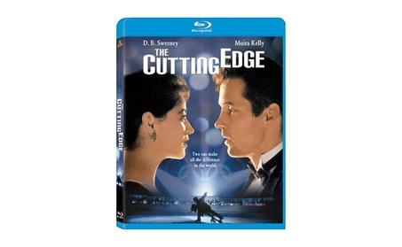 The Cutting Edge (Blu-ray) 6e62040c-20f5-4bec-ac0d-3ddd8b853249