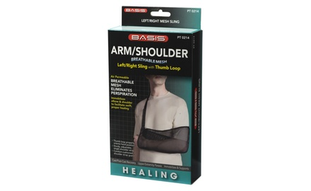 Arm/Shoulder Mesh Sling