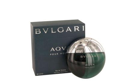 Bvlgari Aqva Pour Homme By Bvlgari 1.7oz/50ml EDT Spray For Men 69f2840c-df41-4740-b1e5-7fbc03119109