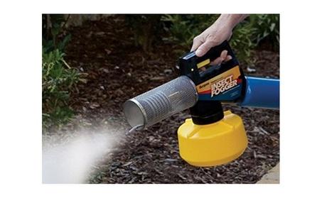 Burgess 1443 Propane Insect Fogger for Mosquito Control cf99a1e5-8d9d-4909-9e32-70ee6e2ce048