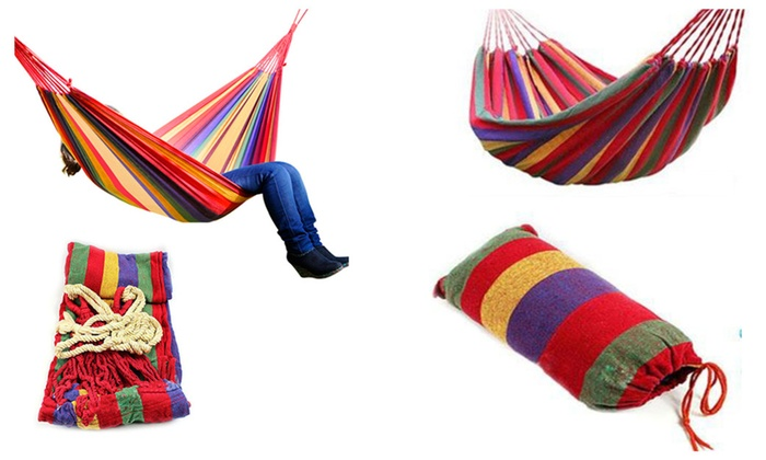 High Quality Very Comfortable Hammock  For Two Person