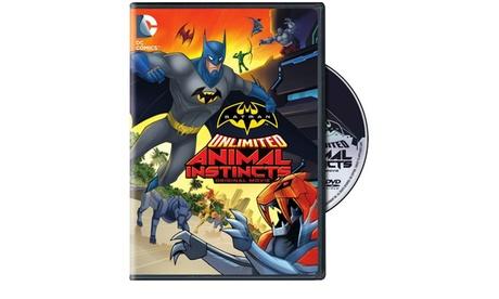 Batman Unlimited: Animal Instincts (No figurine) (DVD) 7cfdbd69-a291-40ff-ba9b-e8a7bddc0773