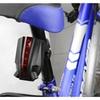 Owimin Intelligent LED Bicycle Laser Taillight Bike Rear Light