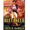 The Buccaneer (1938) DVD