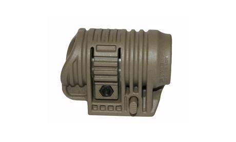 FAB Defense 1-Inch Tactical Light/Laser Adapter Tan ef9bc754-766f-4fd5-b260-055c9cb9f87b