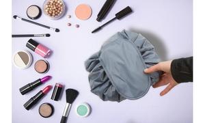 "Fold-and-Go 20"" Makeup Bag"