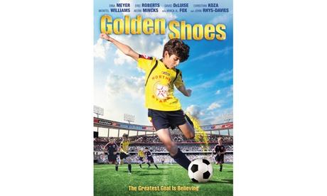 Golden Shoes DVD a10839a2-1af3-4ee0-b63a-e1e3cfeed500