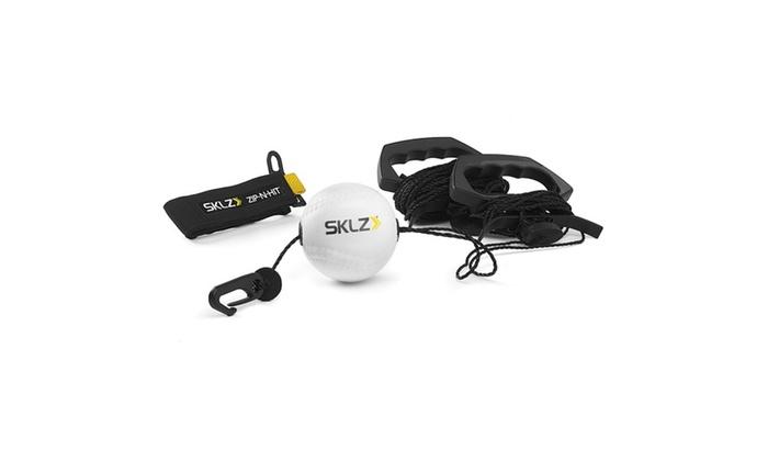 SKLZ Zip-N-Hit Batting Trainer