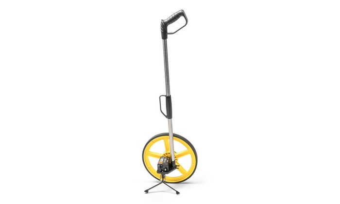 TR Industrial 88016 FX Series Collapsible Measuring Wheel