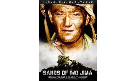 Sands of Iwo Jima DVD 7cfa2326-6c6e-4975-b273-b2722074689b