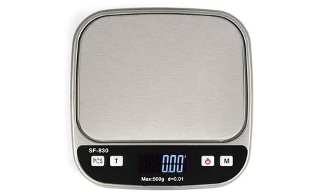 Digital Food Kitchen Scale