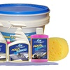 Boat Care Kit 8 Piece Professional Marine Products