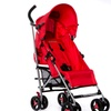 Dream On Me Verona Lightweight Stroller In Red