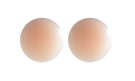 IGIA Silicon Adhesive Nipple Cover Pads 48ba8640-3184-4c9b-869b-4e3e7dc67b08