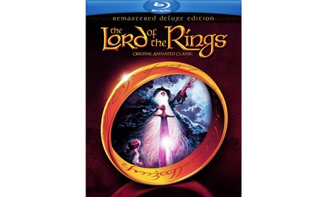 Lord of the Rings: Animated (Blu-Ray) d17d92e1-4570-4b01-bb06-3317e2940240