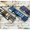 Eyeshadow Palette-3 Colors