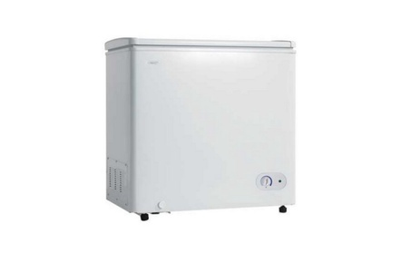 Chest Freezer, White, Danby photo