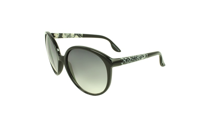 Urban Oval Fashion Sunglasses EM4213