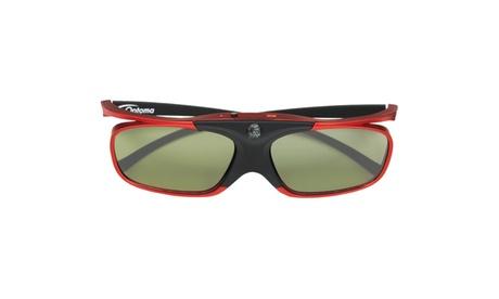 Optoma Zd302 Zd302 Dlp Link Active Shutter 3d Glasses 833460fa-8a70-47e6-bdf0-36b3fd32112e