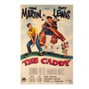 The Caddy, Movie Poster, size 18x24