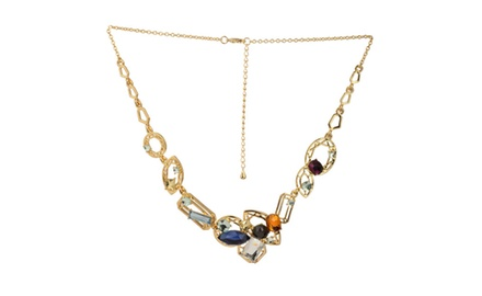 DOWNTON CHIC NECKLACE