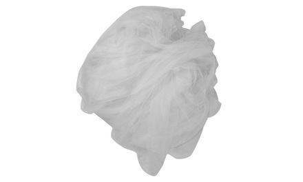 Jumbo Mosquito Net  100% Polyester