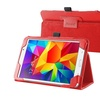 "Insten Red PU Leather Case For Samsung Galaxy Tab 4 7"" T230"