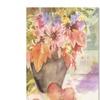 Sheila Golden Autumn Colors Canvas Print