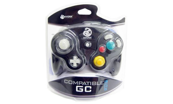 hydra gc controller