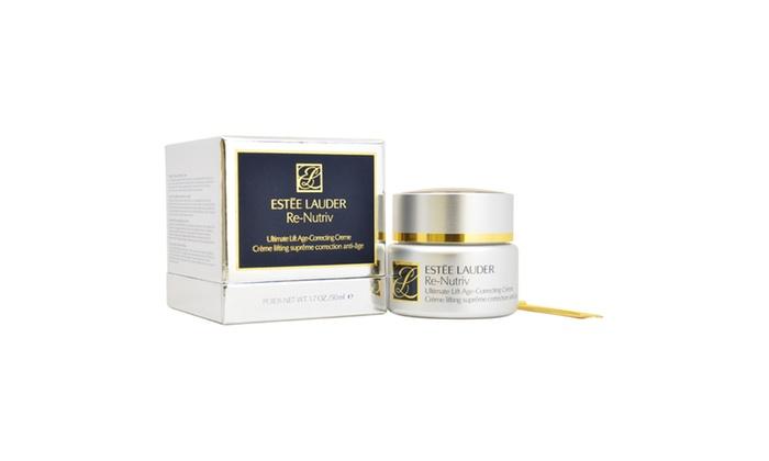 Estee Lauder Re-Nutriv Ultimate Lift Age-Correcting Cream 1.7 oz
