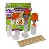 Push & Pop Fruit & Veggie Shaper