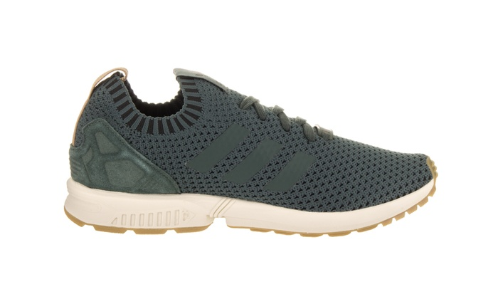 huge selection of fc788 f3d96 Adidas Men's ZX Flux Pk Originals Casual Shoe