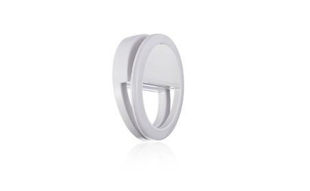 Selfie Portable LED Ring Fill Light Camera Photography for Cell Phone