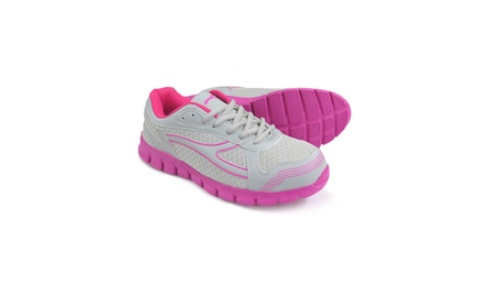 Running Trainers Women's Walking Shock Absorbing Shoes Sports 84e8316b-436b-4385-b640-feb2e8f65a6c