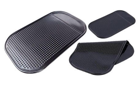 Silica Gel Anti-Slip Sticky Dashboard Pad Mat Mount Holder ecd08d7c-2833-4977-8b14-2f37ea15db6e
