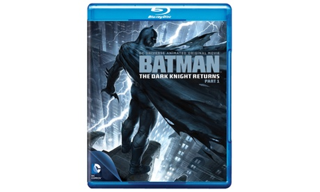 Batman: The Dark Knight Returns Part 1(Blu-ray) baecec43-d245-4d94-934f-402e41fcd0a2
