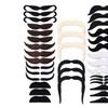 Halloween Party Self Adhesive Fake Mustaches