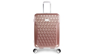 "Stella 21"" Hardside Spinner Carry-On Luggage"