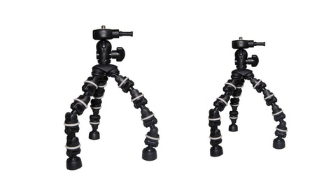 New Photography Flexible Tripd for DSLR Camera Tripod